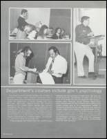 1979 Mesa High School Yearbook Page 90 & 91
