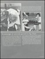 1979 Mesa High School Yearbook Page 92 & 93