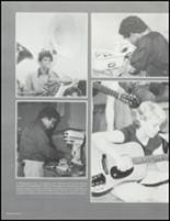1979 Mesa High School Yearbook Page 94 & 95