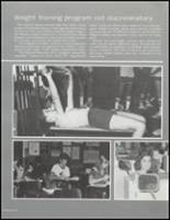 1979 Mesa High School Yearbook Page 96 & 97