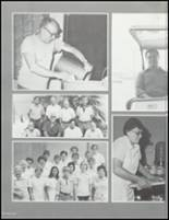 1979 Mesa High School Yearbook Page 98 & 99