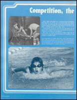1979 Mesa High School Yearbook Page 108 & 109