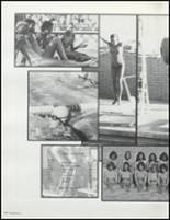1979 Mesa High School Yearbook Page 110 & 111