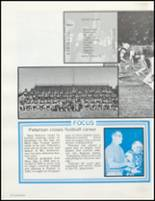 1979 Mesa High School Yearbook Page 116 & 117