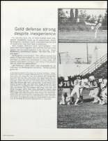 1979 Mesa High School Yearbook Page 120 & 121