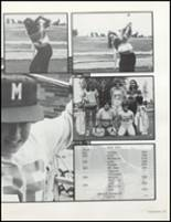 1979 Mesa High School Yearbook Page 122 & 123
