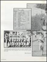 1979 Mesa High School Yearbook Page 124 & 125
