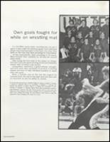1979 Mesa High School Yearbook Page 126 & 127