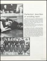 1979 Mesa High School Yearbook Page 128 & 129