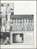1979 Mesa High School Yearbook Page 130 & 131