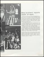1979 Mesa High School Yearbook Page 132 & 133