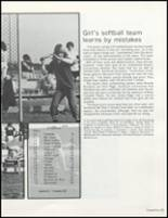 1979 Mesa High School Yearbook Page 136 & 137