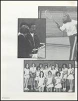 1979 Mesa High School Yearbook Page 138 & 139