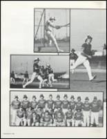 1979 Mesa High School Yearbook Page 140 & 141
