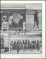1979 Mesa High School Yearbook Page 142 & 143