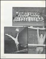 1979 Mesa High School Yearbook Page 144 & 145