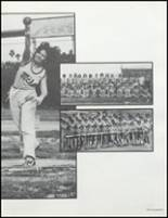 1979 Mesa High School Yearbook Page 150 & 151