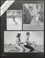 1979 Mesa High School Yearbook Page 152 & 153