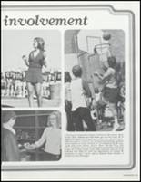 1979 Mesa High School Yearbook Page 154 & 155