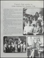 1979 Mesa High School Yearbook Page 156 & 157