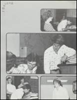 1979 Mesa High School Yearbook Page 158 & 159