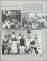 1979 Mesa High School Yearbook Page 160 & 161