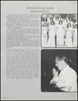 1979 Mesa High School Yearbook Page 162 & 163