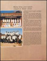 1979 Mesa High School Yearbook Page 166 & 167