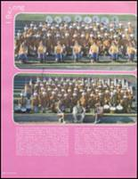 1979 Mesa High School Yearbook Page 170 & 171
