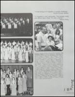 1979 Mesa High School Yearbook Page 172 & 173