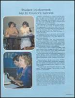 1979 Mesa High School Yearbook Page 174 & 175