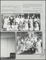 1979 Mesa High School Yearbook Page 176 & 177