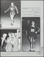 1979 Mesa High School Yearbook Page 180 & 181