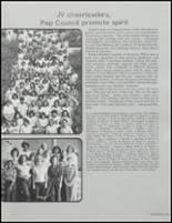 1979 Mesa High School Yearbook Page 182 & 183