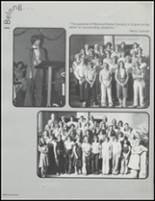 1979 Mesa High School Yearbook Page 186 & 187