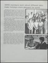 1979 Mesa High School Yearbook Page 188 & 189