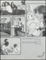 1979 Mesa High School Yearbook Page 192 & 193