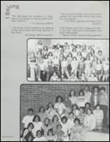 1979 Mesa High School Yearbook Page 194 & 195