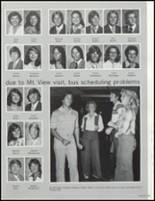 1979 Mesa High School Yearbook Page 202 & 203