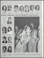 1979 Mesa High School Yearbook Page 206 & 207