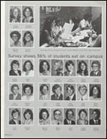 1979 Mesa High School Yearbook Page 208 & 209