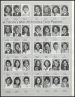 1979 Mesa High School Yearbook Page 210 & 211