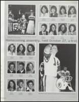 1979 Mesa High School Yearbook Page 214 & 215