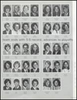 1979 Mesa High School Yearbook Page 216 & 217