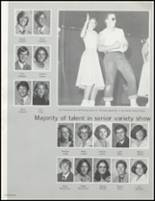 1979 Mesa High School Yearbook Page 218 & 219
