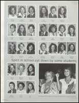 1979 Mesa High School Yearbook Page 222 & 223
