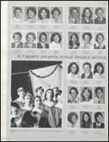 1979 Mesa High School Yearbook Page 228 & 229