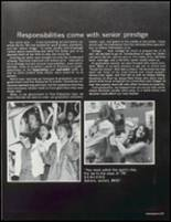 1979 Mesa High School Yearbook Page 232 & 233