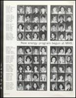 1979 Mesa High School Yearbook Page 238 & 239