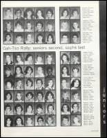 1979 Mesa High School Yearbook Page 240 & 241